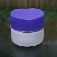 Jual pot keyfa / por kosmetik / jar / por cream / wadah cream / pot krim Murah