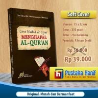 Buku Cara Mudah & Cepat Menghafal Al-Quran