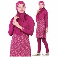 Jual baju renang wanita muslimah M- XL Murah