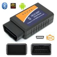 Scanner Mobil Bluetooth ELM 327 V1.5 OBD2
