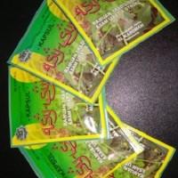 ASY SYIFA AL KAROMAH - Obat Herbal Asam Urat, Kolesterol, Stroke