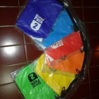 Jual Waterproof bag / Dry bag 2L Murah
