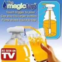 Jual THE MAGIC TAP AUTOMATIC DRINK DISPENSER /DISPENSER AIR MINUM Murah