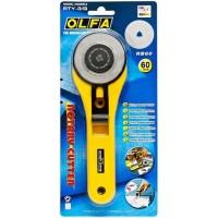Jual OLFA RTY-3/G Rotary Cutter 60 mm Murah