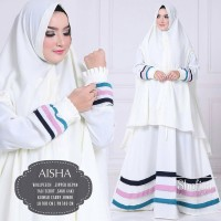aisha syarii / fashion muslim wanita murah