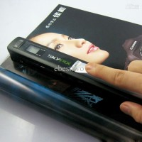 Jual Scanner skenner tangan Portable LODS Skypix TSN 410 Handyscan 900 Dpi Murah