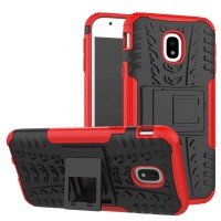 RUGGED ARMOR Samsung J5 J7 PRO 2017 J530 J730 hard soft case casing hp