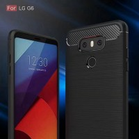 FIBER LINE Case LG G6 spigen like cover casing softcase rugged armor