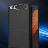 FIBER LINE Case Xiaomi Mi6 Mi 6 PRO spigen like cover casing hp carbon