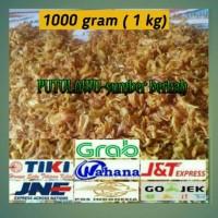 Jual bawang goreng original 1 kg Murah