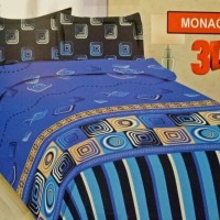 Jual Sprei Bonita Monaco 180x200 Murah