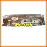 Jual Karts Donut Chocolate 160 gr Murah