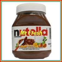 Jual Nutella 680 gr Murah