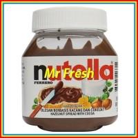 Jual Nutella 200 gr Murah