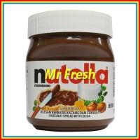 Jual Nutella 350 gr Murah