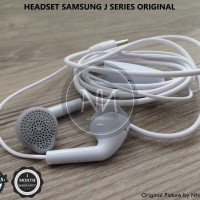 HEADSET EARPHONE SAMSUNG GALAXY J1 J2 J3 J5 J7 2017 PRIME PRO ORIGINAL