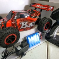 RC Buggy Slayer Speed Racing 2.4 GHz