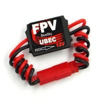 FPV Mini UBEC 12V 3A Lipo 4S - 6S