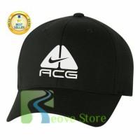 harga Topi Baseball Nike Acg Trucker Snapback - Reove Store Tokopedia.com