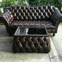 Jual sofa santai murah Murah