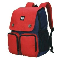 Jual tas / anak / catenzo junior / CST 006 / ransel / back pack /rain cover Murah
