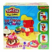 Jual mainan edukasi FUNDOH ICE CREAM FACTORY Murah