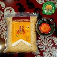 Jual 1 kg Beras Coklat Organik (Brown Rice) Organic Rice Nusantara Murah