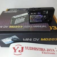 Taff 5.0MP HD Smallest Camera MiNiDV MD203 PRO SPY Kamera