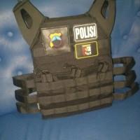 Rompi Emerson JPC Vest Multicam