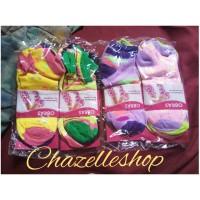 Jual kaos kaki murah ankle socks kaos kaki neom motif LUSINAN Murah