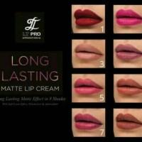Jual LT PRO Longlasting Matte Lip Cream Murah