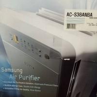 samsung air purifier AC-S38ANBA