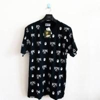 Jual T-Shirt A Bathing Ape Full Print Murah