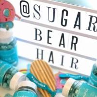 Jual Sugar Bear Hair Murah