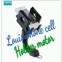 harga Holder Motor Spion Untuk Gps Tokopedia.com