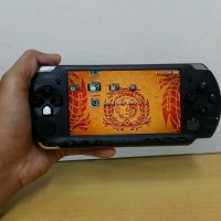 psp slim 3000 limited edition monster hunter mc 16gb