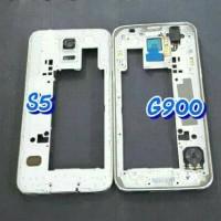 Bezel/Tulang/Caver Samsung G900/S5 Best Quality