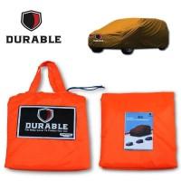 Ford Ranger All New Cover Body Mobil Durable Premium Orange
