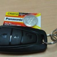 Battery Batery Baterai Remote Alarm Toyota Agya terlaris