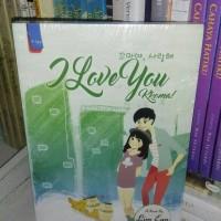 Jual I Love You, Kkoma -Lim Eun Hee-N Murah