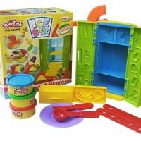 Jual mainan edukasi FUNDOH ICE BOX KULKAS Murah
