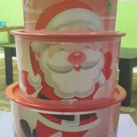 Jual tupperware santa Murah