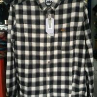 Jual Kemeja panjang flannel lois jeans KL838 Murah