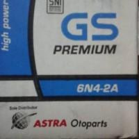 harga Accu Aki Motor 6 Volt Honda Win Gs Premium Astra Otopart Tokopedia.com