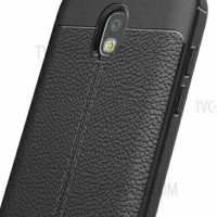 Case Fasion Silicon Coated TPU Platinum For Samsung Galaxy J7pro J730