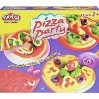 Jual mainan edukasi FUNDOH PIZZA PARTY Murah
