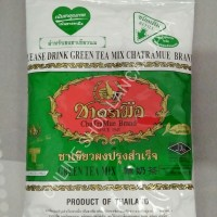 Jual THAI GREEN TEA CHATRAMUE BRAND 200GRAM Murah