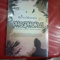 PHOSPHORUS(lelaki yang mencari tempat terindah