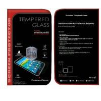 Clearance Sale Tempered Glass Delcell Samsung Alpha
