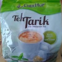 Jual ChekHup Teh Tarik instan 1 pak = 15 sachet Murah